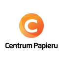 Centrum Papieru logo icon