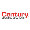 Century Business Solutions logo icon