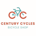 Century Cycles logo icon