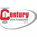 Century Fire Protection logo icon