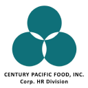 Century Pacific Food logo icon