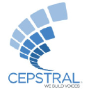 Cepstral logo icon