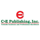 C&E Publishing Inc logo
