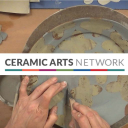 Ceramic Arts Daily logo icon