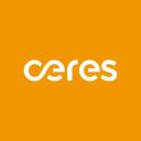 Ceres Power logo