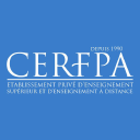 Cerfpa logo icon