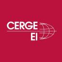 Cerge Ei logo icon