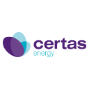 Certas Energy Uk logo icon