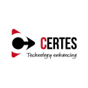 Certes Technologies logo icon