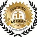 Certified Au Pairs logo