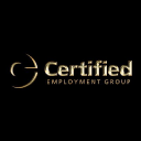 Certified Employment Group