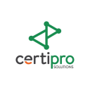 CertiPro Solutions Logo