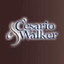 Cesario & Walker logo