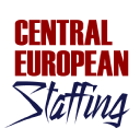 Central European Staffing logo icon