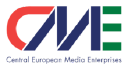 Central European Media Enterprises (CME) logo