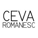 Ceva Romanesc logo