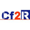 Cf2 R logo icon