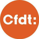 Cfdt Services logo icon