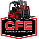 CFE Equipment Company Logo