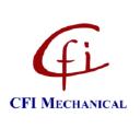 CFI Mechanical Inc Logo
