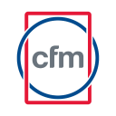 Cfm International logo icon