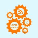 Cfm Group logo icon