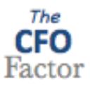 Cfo Factor logo icon