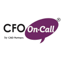 Cfo On Call logo icon
