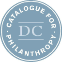 Catalogue For Philanthropy logo icon