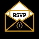 Cfp Rsvp logo icon