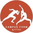 Cfpms logo icon