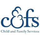 Child And Family Services logo icon