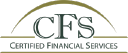 Certified Financial Services Llc logo icon