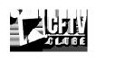 Cftv Clube logo icon