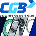 Cgb Bearings logo icon