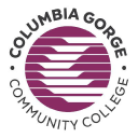 Columbia Gorge Community College logo icon