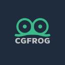 'C Gfrog logo icon