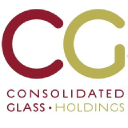 Consolidated Glass Holdings , Inc logo icon