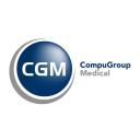 Logo CompuGroup Medical SE & Co. KGaA