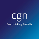 Cgn Global logo icon
