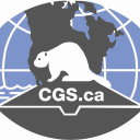 The Canadian Geotechnical Society logo icon
