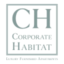 Corporate Habitat logo icon