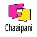 Chaaipani logo icon
