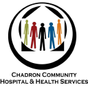Chadron Community Hospital logo icon