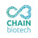 Chain Biotech logo icon
