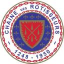 Chaîne Des Rôtisseurs logo icon