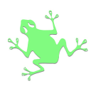 Chainfrog logo icon