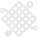 Chainlink Networking Solutions logo icon