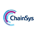 Chain Sys logo icon