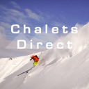 Chalets Direct logo icon